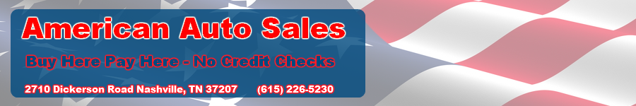 Used Car Dealer Nashville, TN | American Automotive a Quality Used Car Dealer